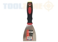 "Toolzone 3"" Soft Grip Scraper"