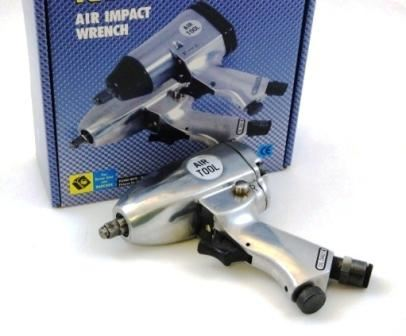 "Toolzone 3/8"" Air Impact Wrench"