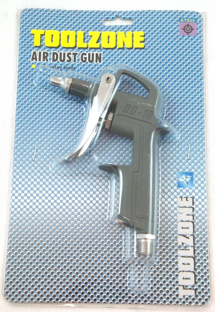 Toolzone Air Dust Gun