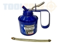 Toolzone 3/4 Pint Oil Can With Flexible Spout