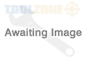 Toolzone 200Mm Plastic Orange Funnel