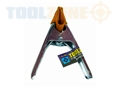 Toolzone Stall Clip With Protective Leather Co