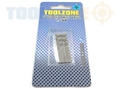 Toolzone 1.5Mm 10Pc High Speed Steel Drills