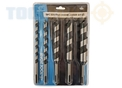 Toolzone 5Pc Sds Auger Bit Set