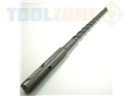 Toolzone 8Mm X 210Mm Sds Plus Drill Bit