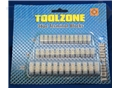 Toolzone 36Pc Terminal Block Set