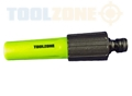 Toolzone Adjustable Single Nozzle Hose Spray