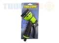 Toolzone 8 Pattern Water Spray Gun