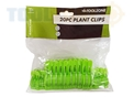 Toolzone 20Pc Assorted Plant Clips