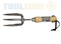 Toolzone Stainless Steel Hand Fork