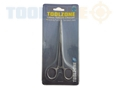 Toolzone Straight Forceps 150Mm