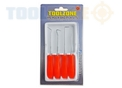 Toolzone 4Pc Hook And Pick Set