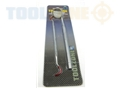 Toolzone 2Pc Hobby Set(Mirror&Pick)