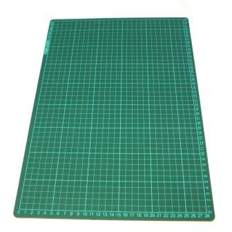 Toolzone A3 Cutting Mat