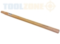 Toolzone 750Mm Hickory Sledge Handle