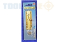 "Toolzone 3"" Brass Door Bolt"