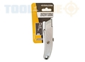 Toolzone Retractable Utility Knife