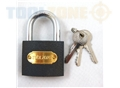 Toolzone 50Mm Cast Iron Padlock