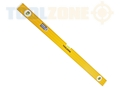 "Toolzone 36"" Ribbed Yellow Level"