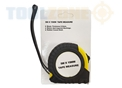 Toolzone Basic 5M X 19Mm Tape Measure