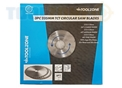 Toolzone 3Pc 235Mm Tct Circular Saw Blades