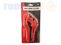Toolzone Pvc Pipe Cutter Upto 1 5/8""
