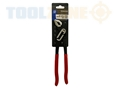 "Toolzone 10"" Crv Box Joint Water Pump Pliers"