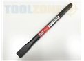 "Toolzone 10"" X 3/4"" Black Cold Chisel"