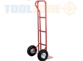 Toolzone Red Std Hd Sack Truck