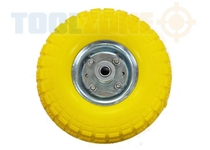 Toolzone Puncture Proof Wheel Yellow For Rm002