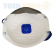 KDPSF040 TZ 3PC DUST MASKS WITH VALVE RESPIRATORS-2