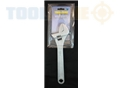 "Toolzone 12"" Satin Finish Adjustable Spanner"