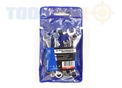 Toolzone 8Pc Mini Combi Spanner Set 4-9Mm