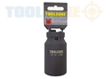 "Toolzone 33Mm 3/4"" Deep Impact Socket"