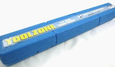 "Toolzone 1/2"" Torque Wrench"