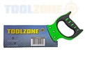 Toolzone 10'' Tenon Saw Soft Grip Handle