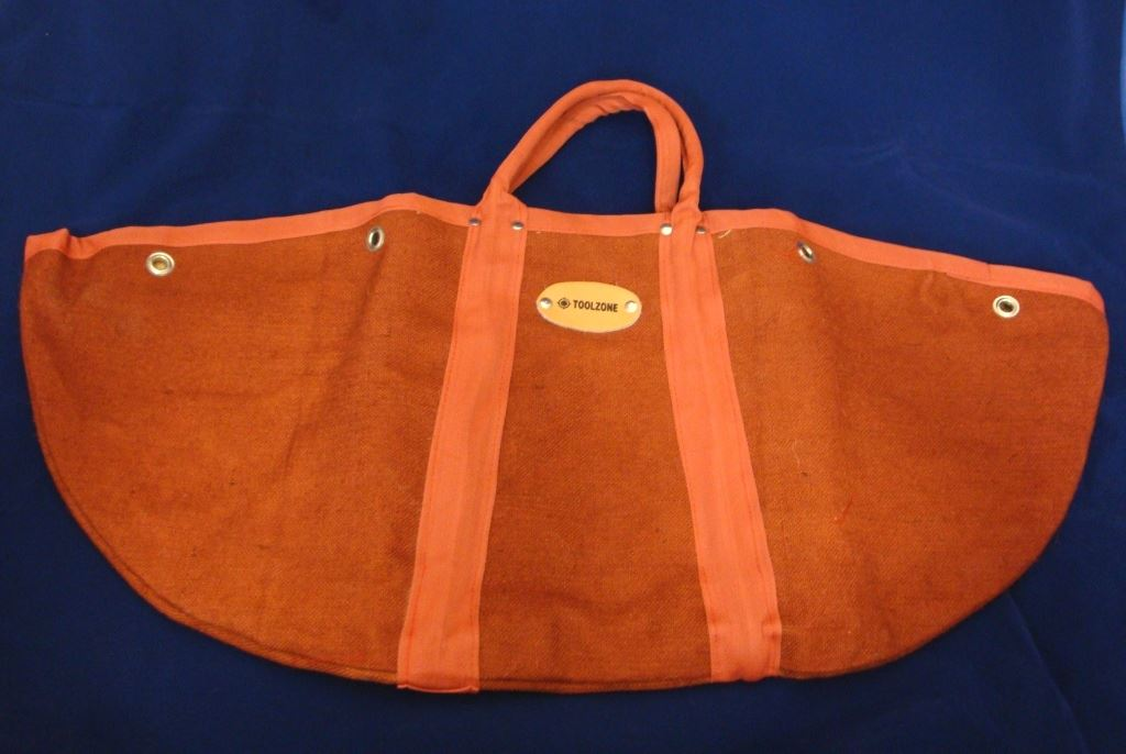 "Toolzone 36"" Jute Bass Tool Bag"