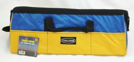 "Toolzone 24"" Wide Opening Toolbag"