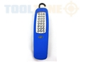 Toolzone 24 Led 3Xaa Battery Worklight