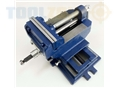 "Toolzone 4"" Cross Slide Vice"
