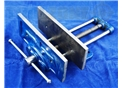 "Toolzone 8"" Carpenters Vise"