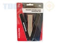 Toolzone Folding D/Sided Diamond File