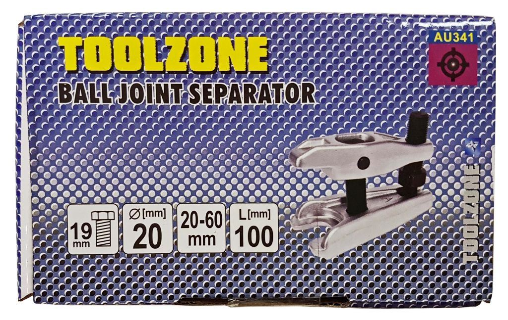 Toolzone Ball Joint Separator