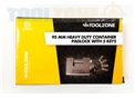 Toolzone 95Mm Heavy Duty Container Padlock