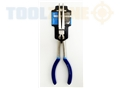 "Toolzone 11"" Str. Crv Long Nose Pliers"