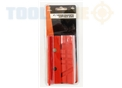 "Toolzone 4"" Magnetic Soft Vice Jaws"