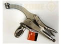 "Toolzone 9"" Drill Press Clamp Locking Pliers"